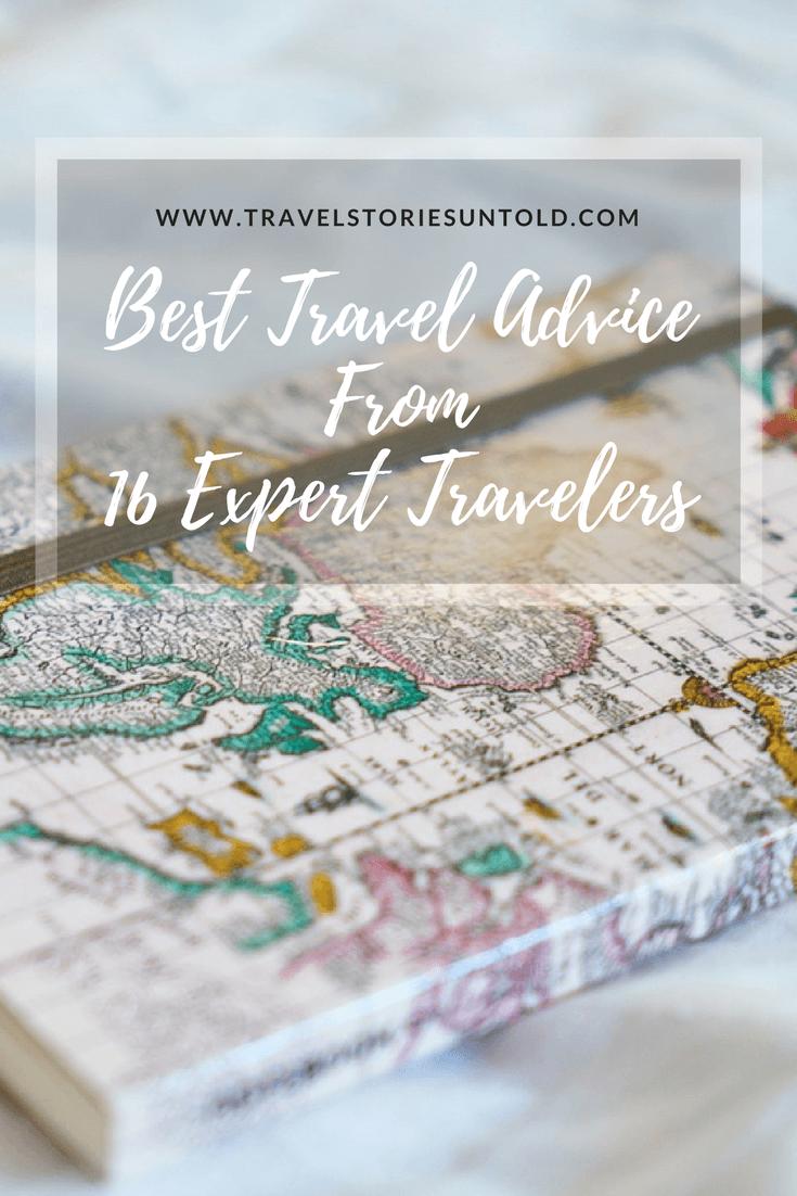 Best Travel Advice