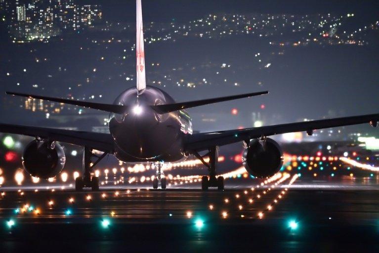 biglietto aereo per fare giro del mondo