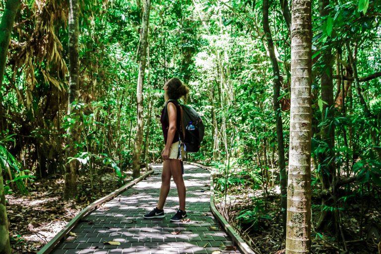 Viaggiare in Australia: scheda del paese