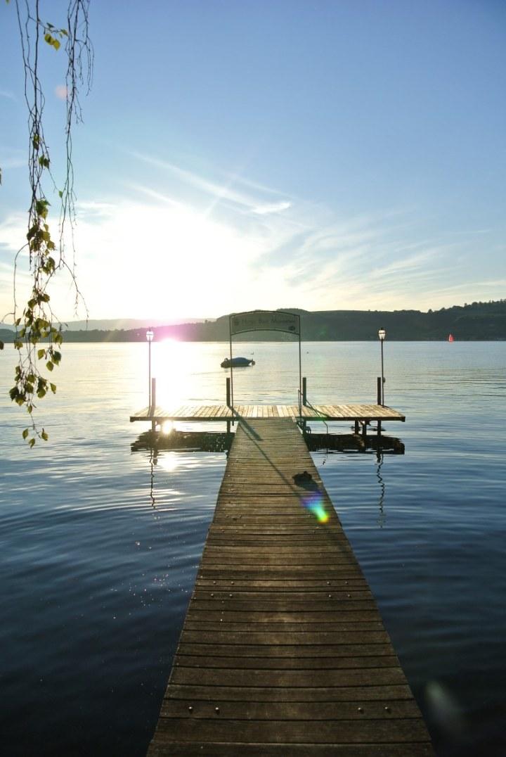 Sonne Schweiz