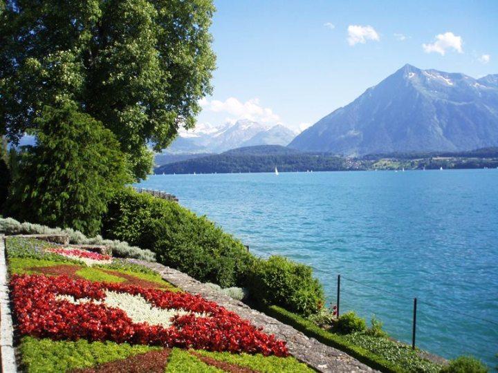 Schweizer Park