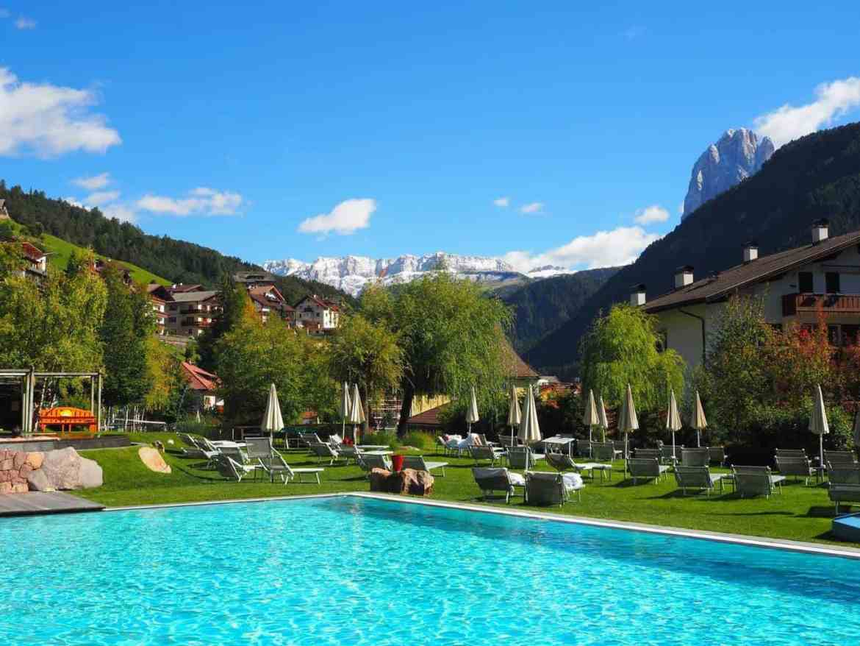 Hotel Alder Dolomiti Ortisei Val gardena