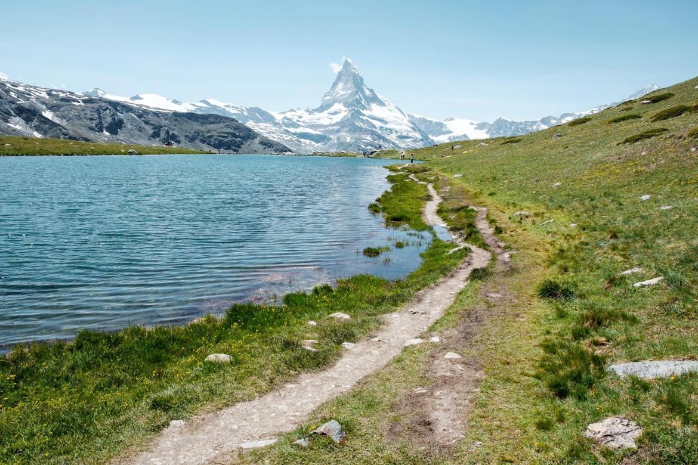Zermatt and the Matterhorn Glacier Paradise