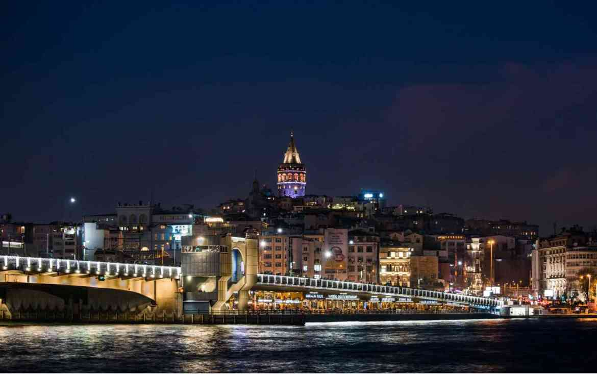 Galata Tower Awesome Istanbul – What To Do & Where To Go