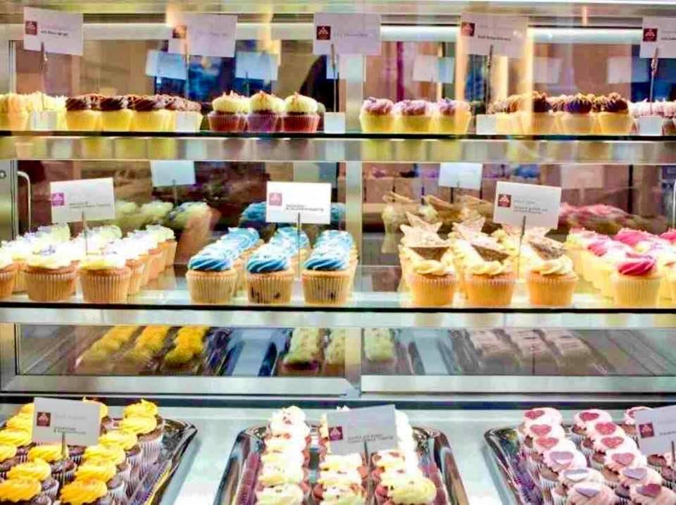 Cupcake Affair Where to Enjoy The Best Cakes in Zurich