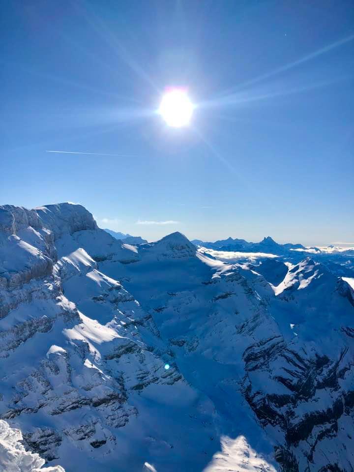 Glacier 3000 and The Peak Walk by Tissot