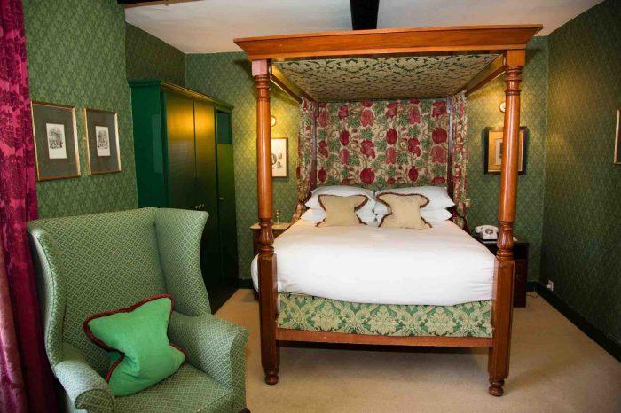 Angel Hotel Bury St Edmunds