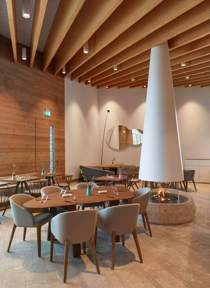 Dine At Altitude at The Japanese by The Chedi Andermatt