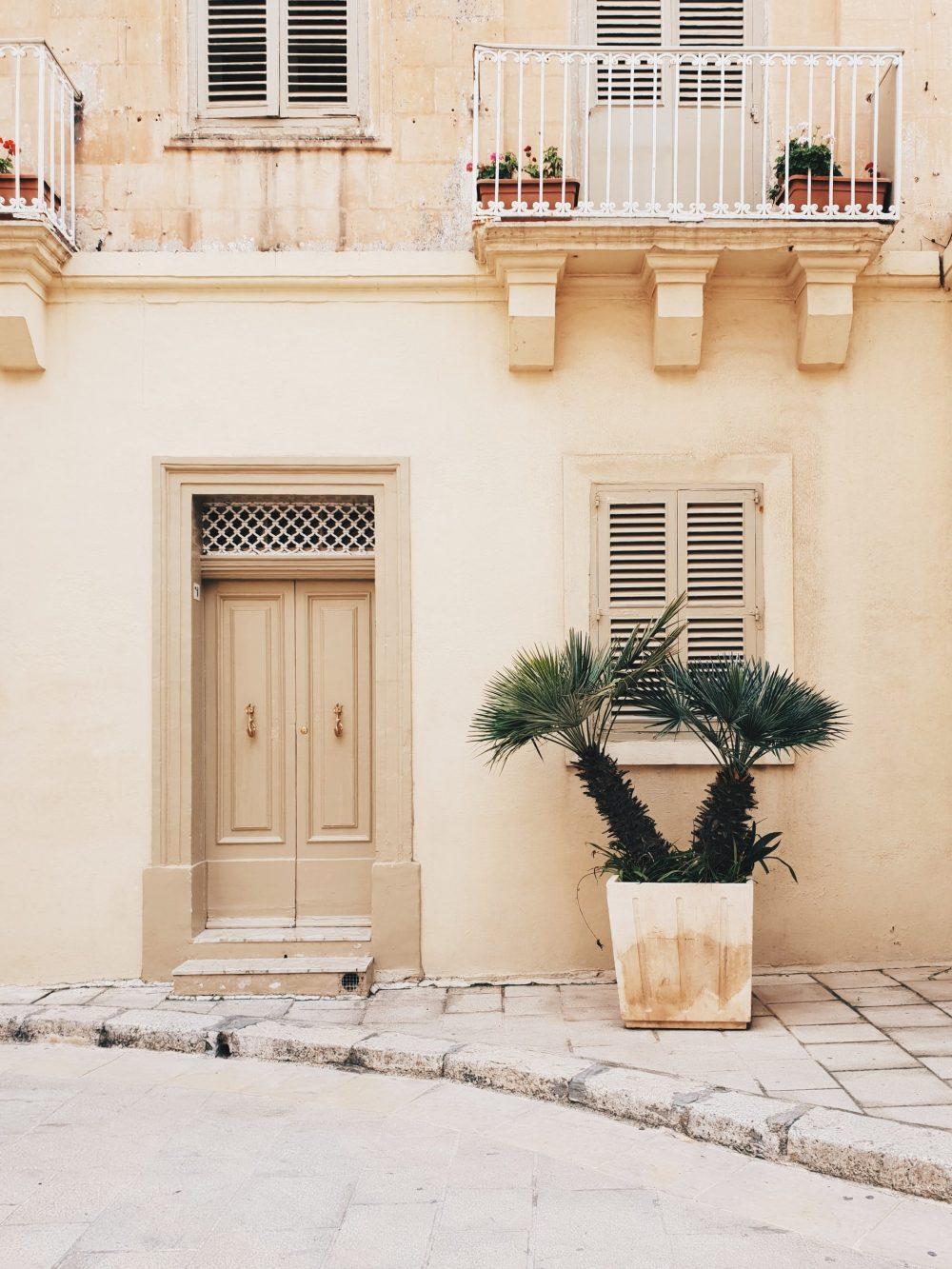 Mdina - The Silent City, Malta
