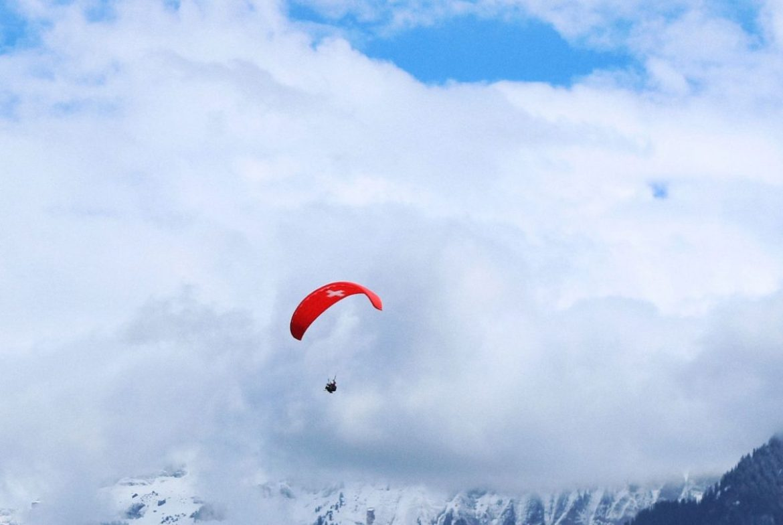 Experience Adventure and Adrenalin in Villars & Les Diablerets in Switzerland