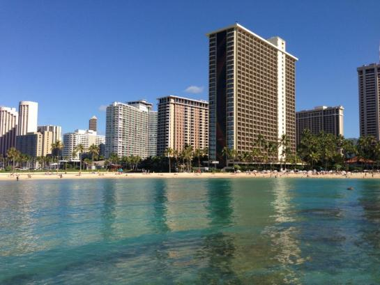79f63f47 Hotel Review: Hilton Hawiian Village - Travel Summary