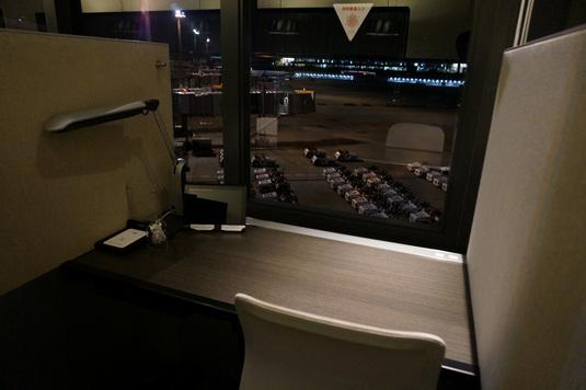 Review: ANA Suite Lounge Narita NRT - Travel Summary