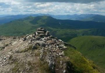 cover photo beinn ghlas cover