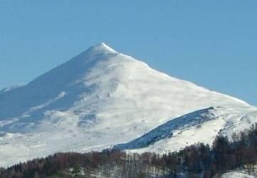 scotland conical munro