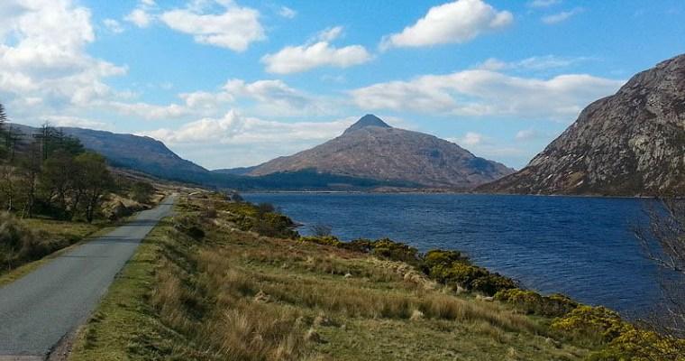 travel tips for Scotland