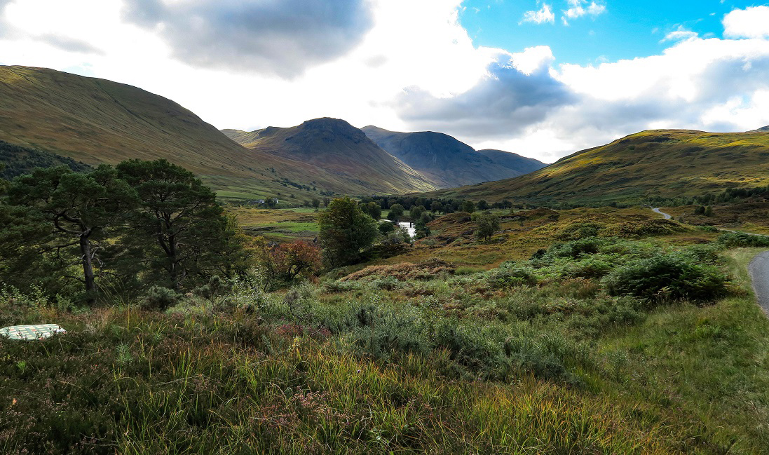 22e35e02ece Best of Perthshire - Top Things to do in Highland Perthshire