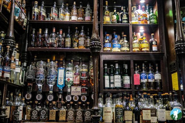 pot still glasgow whisky
