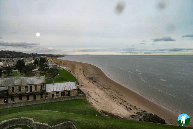broughty ferry beach best things to do in dundee
