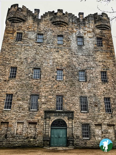 alloa tower best things to do in clackmannanshire