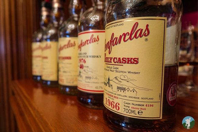 glenfarclas spirit of speyside whisky festival