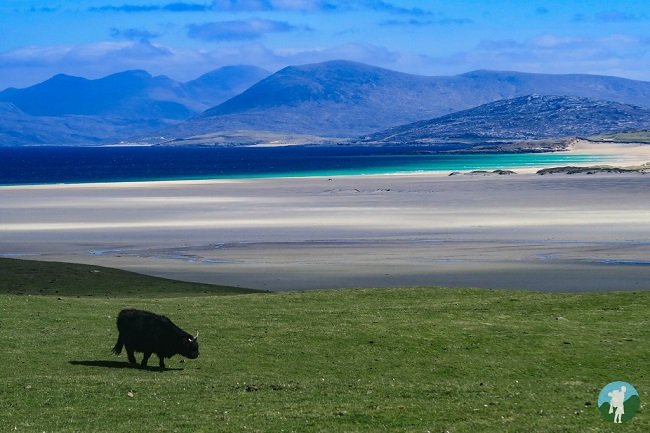 ceapabhal best walks outer hebrides