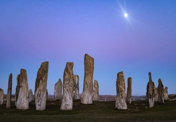 callanish standing stones isle lewis outer hebrides