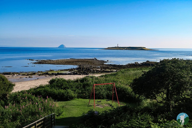 kildonan beach isle of arran