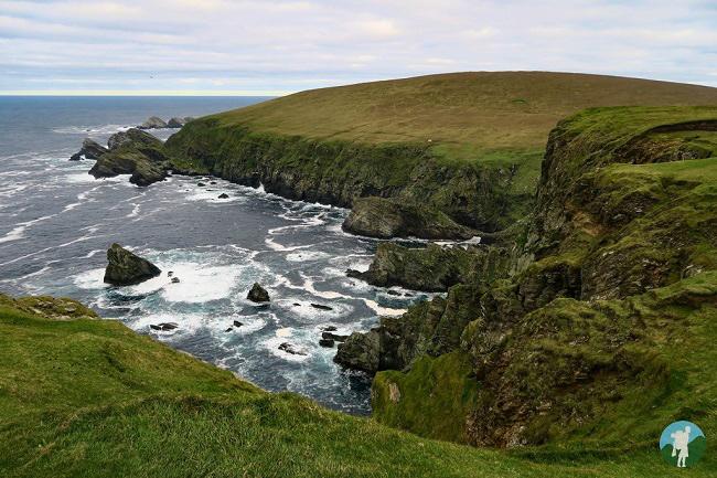 hermaness shetland travel guide unst