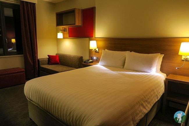 moorfield hotel shetland unst day trip