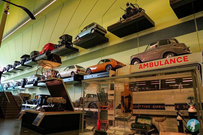 riverside transport museum glasgow