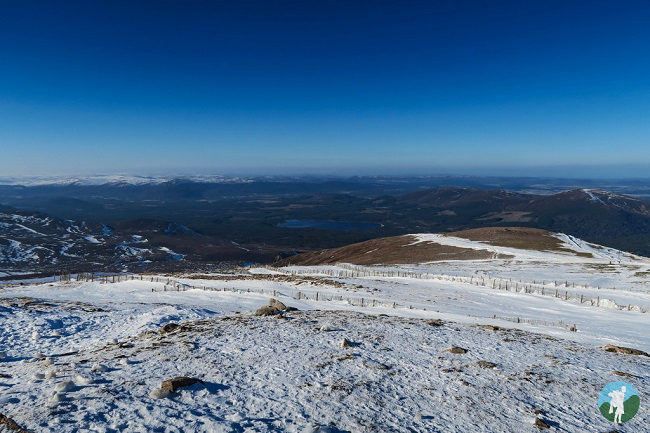 things to do near aviemore cairngorms mountain