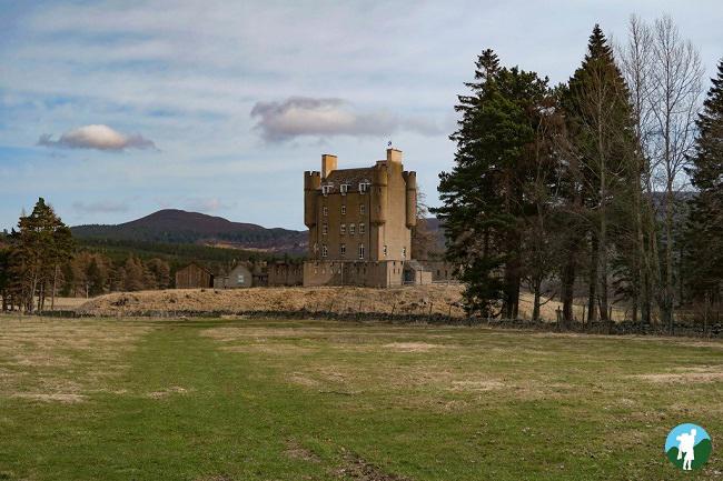 things to do near aviemore braemar castle