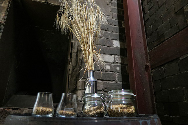 glenkinchie distillery things to do in east lothian
