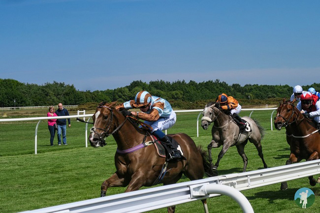 east lothian musselburgh racecourse