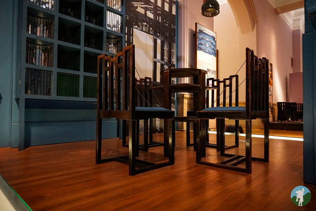 mackintosh furniture glasgow