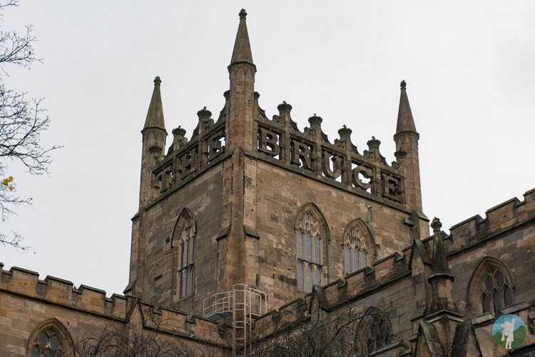 dunfermline abbey outlaw king filming locations bruce