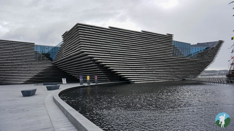 dundee itinerary 10 day scotland