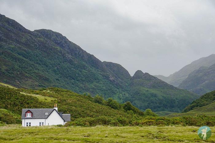 corran cottage
