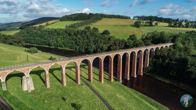 scottish borders planning a trip to scotland