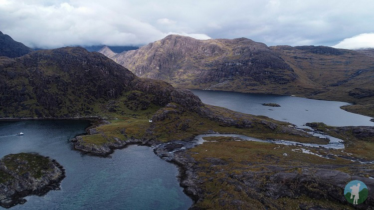 isle of skye west coast holidays scotland