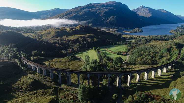 west coast scotland road trip