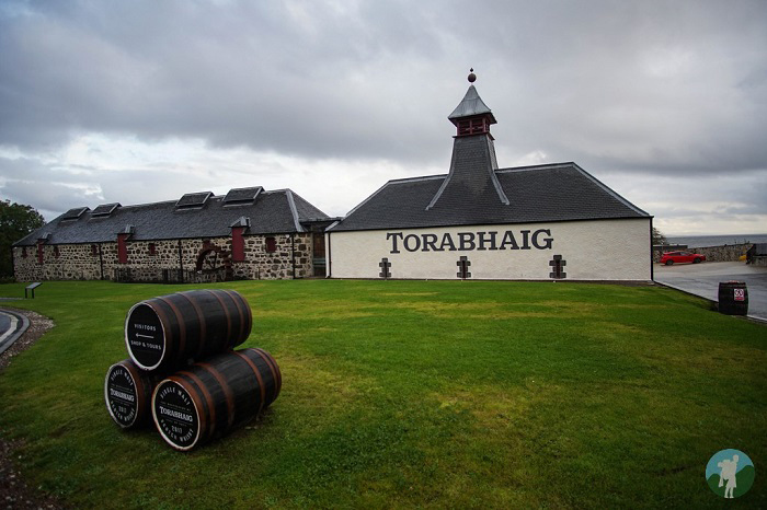 torabhaig distillery skye