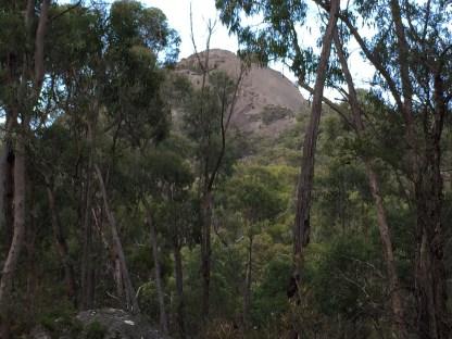 Pyramid Rock (Terrawambella)