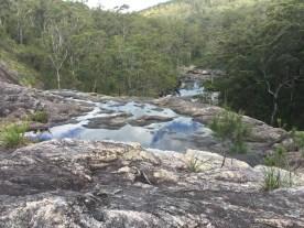Basket Swamp Falls
