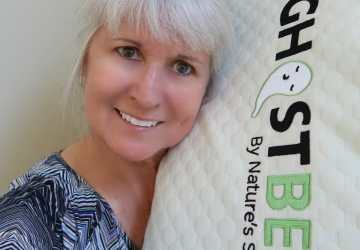 GhostPillow Review Travels with Bibi