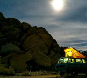 Ideas For A Safe & Exciting Campervan Road Trip With Kids Travels with Bibi
