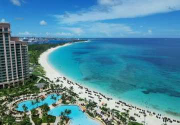 The Top 8 Places to go in the Bahamas Travels with Bibi