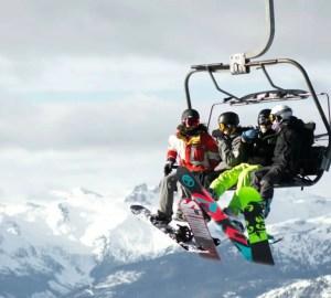 6 Top Ski and Snowboard Resorts in North Carolina Travels with Bibi