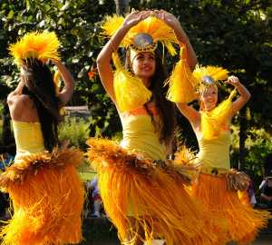 Visit Polynesian Cultural Center Travels with Bibi