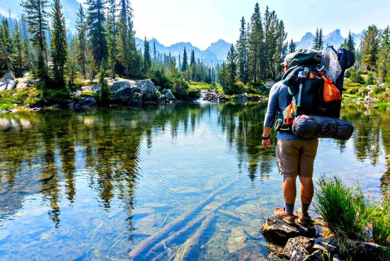10 Essential Items For A Backpacking Travel Adventure Travels with Bibi
